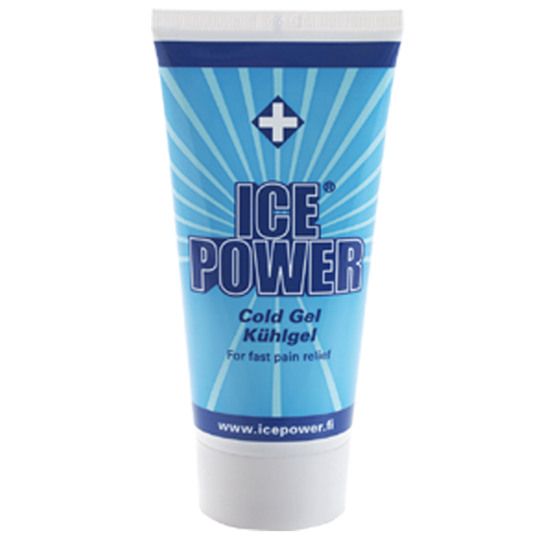 Ice Power Gel