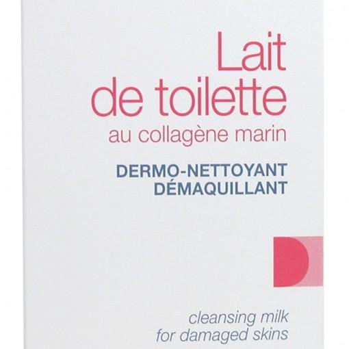 Dermagor Lait De Toilette Au Collagène Marin