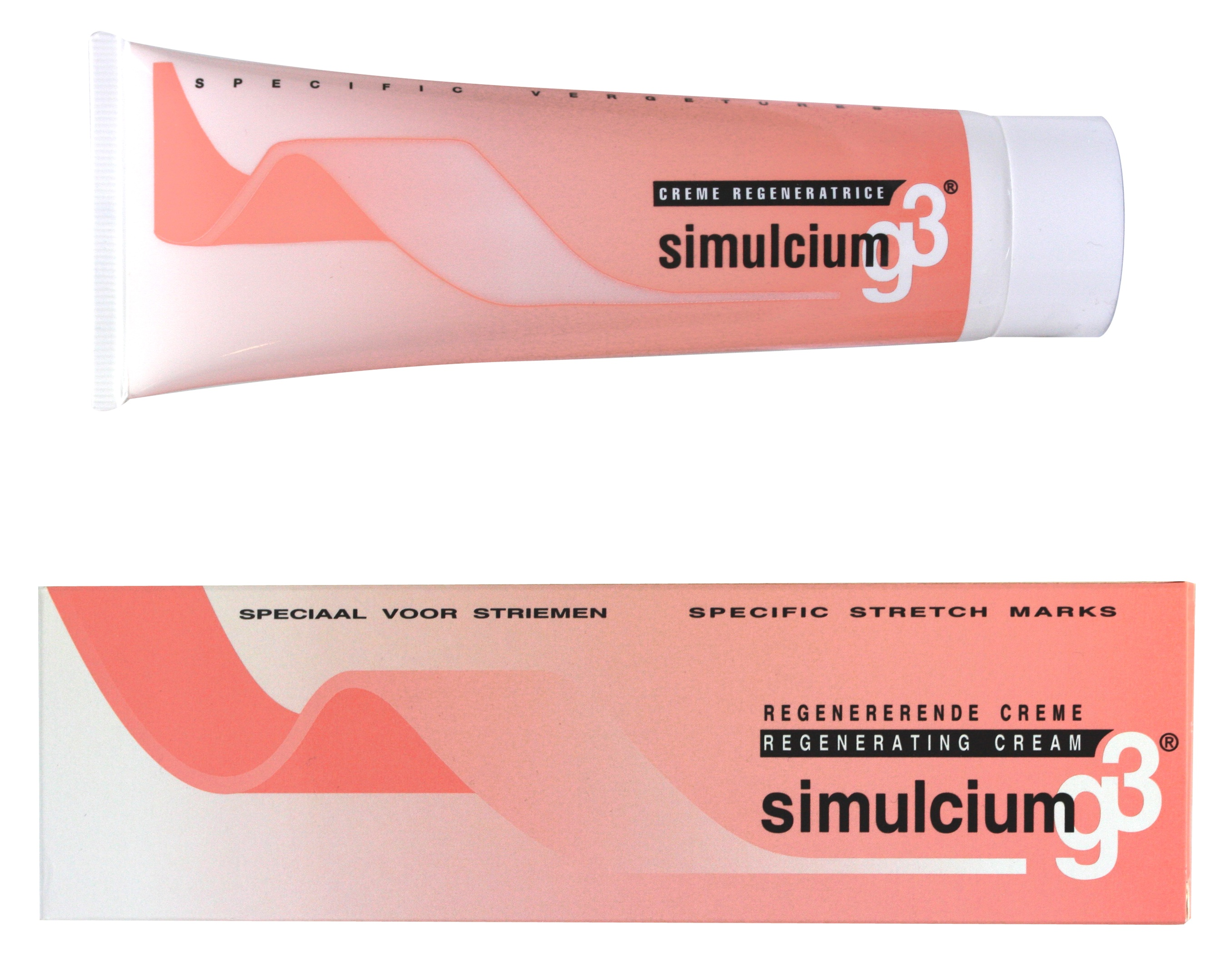 Dermagor Simulcium G3