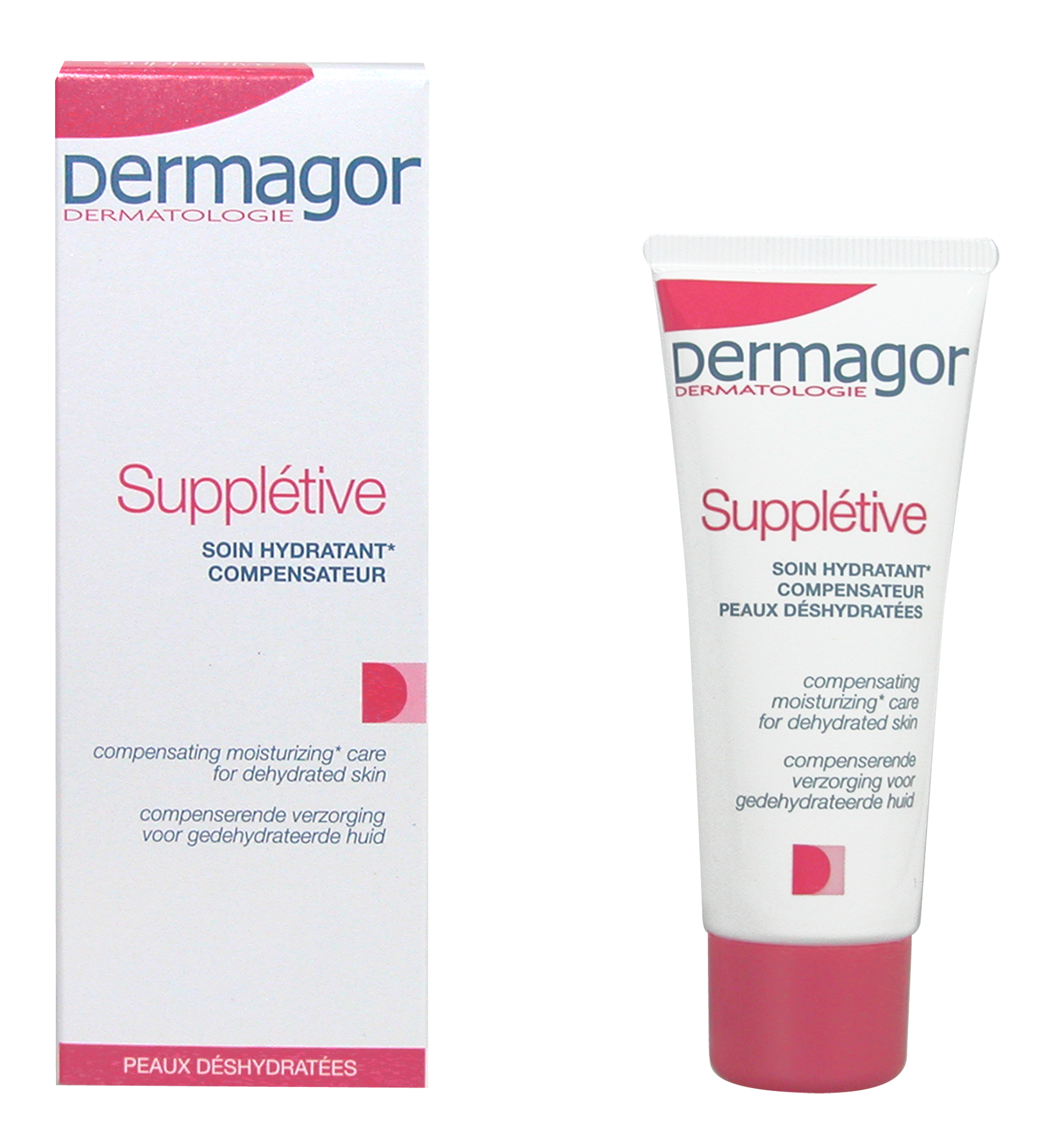 Dermagor Suppletive