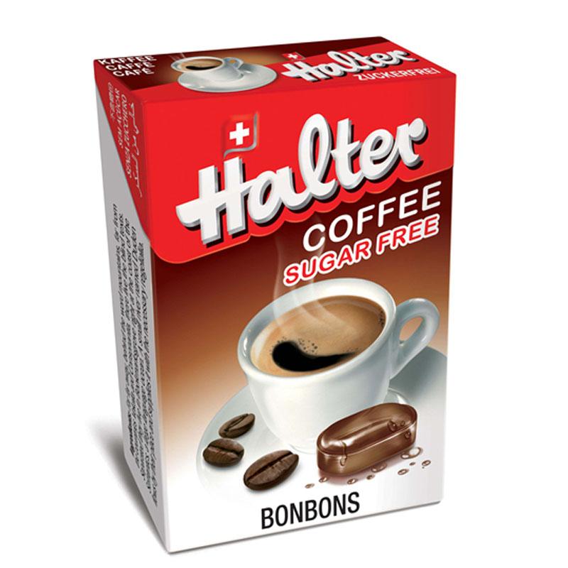 Halter Café