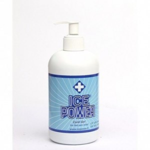 Ice Power Gel 400 ml
