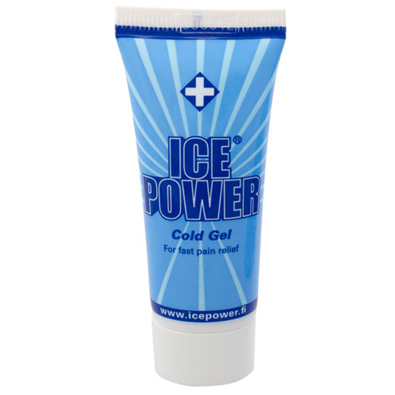 Ice Power Gel 20ml
