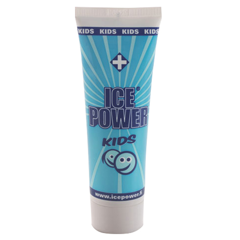 Ice Power Kids