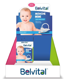 Mouche bébé Belvital