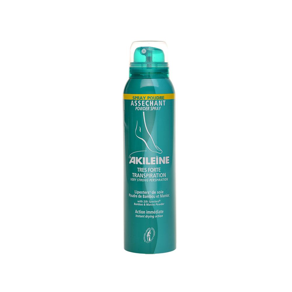 Akileine Verte - Spray Poudre Assechant